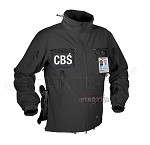 Soft Shell Helikon-Tex Cougar Black