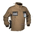 Soft Shell Helikon-Tex Cougar Coyote