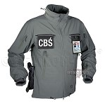 Soft Shell Helikon-Tex Cougar Foliage Green