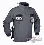 Soft Shell Cougar Helikon-Tex Shadow Grey