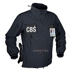 Soft Shell Cougar Helikon-Tex Navy Blue