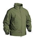 Gunfighter Soft Shell Jacket Helikon-Tex Olive