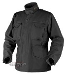 M65 Helikon-Tex Jacket Black