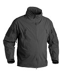 Trooper Softshell-StormStretch Jacket BLACK Helikon-Tex
