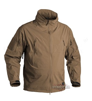 Trooper Softshell Jacket COYOTE Helikon-Tex