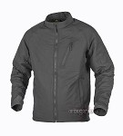 WOLFHOUND Jacket Helikon - Climashield Apex 67g - Shadow Grey