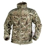 Liberty Fleece Jacket Helikon-Tex MP Camo