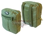 Utility Pouch MB12 Oliv