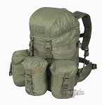 Backpack Helikon-Tex Matilda 35-55 L - Nylon - Olive Green