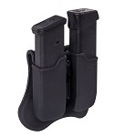 Glock Mag Pouch Polymer Black
