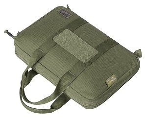 Portable bag for pistol Helikon-Tex-Olive Green