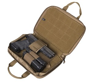 Portable bag for pistol Helikon-Tex-Coyote