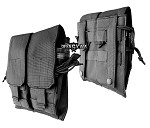 Double Mag Pouch M/4,M/16,AK74 black