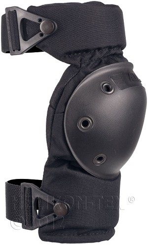 AltaCONTOUR Knee Protector BLACK