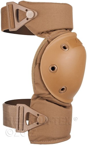 AltaCONTOUR Knee Protector COYOTE
