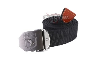 Airgorhe Belt Black