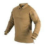 Helikon-Tex tactical shirt Polo RANGE- Coyote