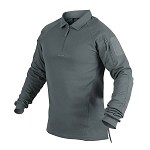 Helikon-Tex tactical shirt Polo RANGE- Shadow Grey