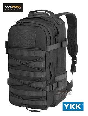 Tactical Backpack RACCOON Mk2 20L Black