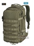 Tactical Backpack RACCOON Mk2 20L Olive Green