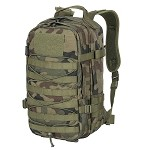 Tactical Backpack RACCOON Mk2 20L Polish woodland