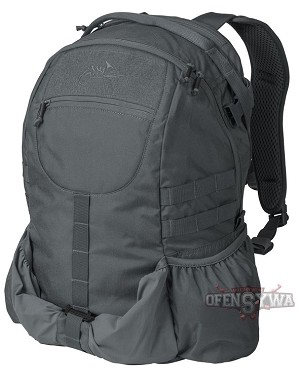 RAIDER Backpack Helikon 20L- Shadow Grey