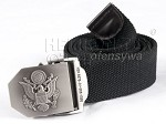 Helikon Army Belt Black