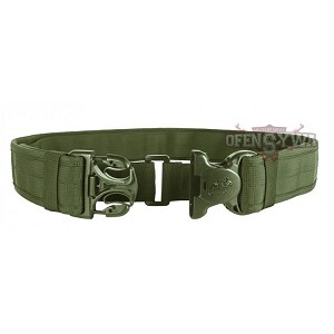 Security Belt Defender - Olive Green