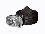 Navy Seals Belt Black