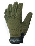 RTU Tactical Gloves oliv - brack