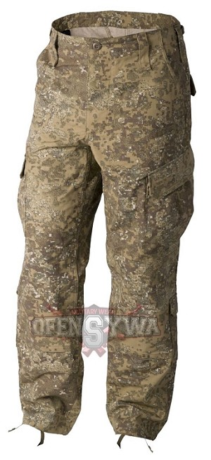 Helikon-Tex CPU Trousers  PenCott™ Badlands