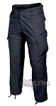 CPU Helikon-Tex Trousers RipStop Navy Blue
