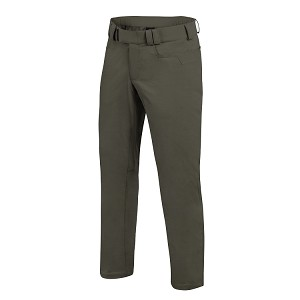 CTP Helikon-Tex Covert Tactical Pants - Taiga Green