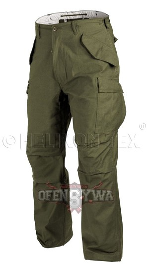 Helikon M65 Trousers Olive