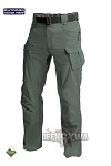 OUTDOOR TACTICAL PANTS Helikon-Tex Nylon - Olive Drab