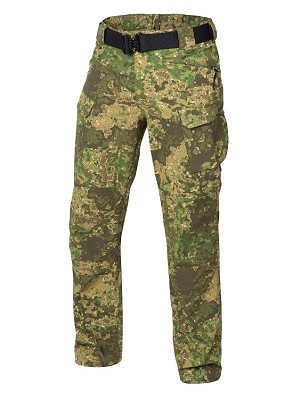 Outdoor Tactical Pants Helikon-Tex -Nylon-WildWood