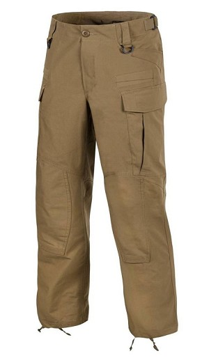 SFU NEXT Trousers Helikon-tex RipStop -Coyote