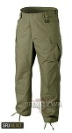SFU NEXT Helikon-Tex Trousers - PolyCotton Twill - Olive