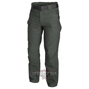 UTP,UTL Helikon-Tex Pants - PolyCotton - Jungle Green