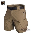 URBAN TACTICAL SHORTS™  Ripstop Coyote 8,5