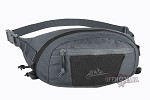 BANDICOOT Waist Pack Helikon-Tex-Shadow Grey / Black