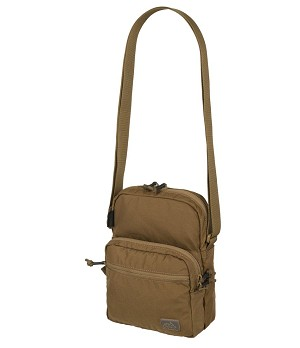 EDC Helikon Compact Shoulder Bag Coyote