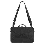 Helikon Laptop Briefcase - Nylon - Black