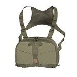 Numbat Helikon Chest Pack cordura - Adaptive Green