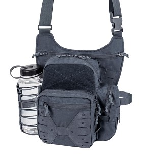 EDC Helikon-Tex SIDE BAG - Shadow Grey