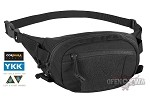 POSSUM Waist Pack Heikon-Tex- Black