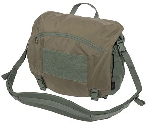 Helikon-Tex URBAN COURIER BAG Large -Coyote / Adaptive Green