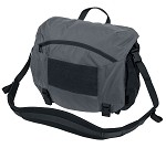Helikon-Tex URBAN COURIER BAG Large -Shadow Grey /Black