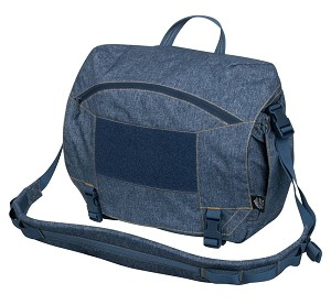 Helikon-Tex URBAN COURIER BAG Large -Melange Blue