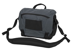 Helikon-Tex URBAN COURIER BAG Medium -Shadow Grey / Black